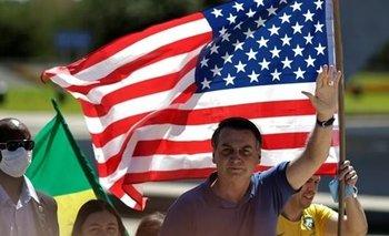 Bolsonaro llama una vez más al golpe de estado en Brasil | Cuarentena obligatoria