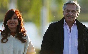 Cónclave de tres horas entre Alberto y CFK: de qué hablaron | Quinta de olivos