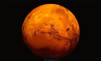 Nuevas imágenes de Marte en HD mostraron asombroso descubrimiento | Nasa