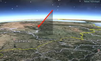 Bola de fuego entró a la atmósfera a más de 80 kilómetros por hora | Fenómenos naturales