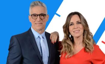 Borghi contestó el desplante amoroso de Pepe Gil Vidal | Televisión