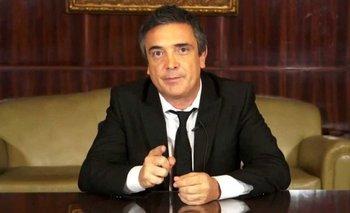Artaza criticó a la oposición por convocar a los cacerolazos | Coronavirus en argentina