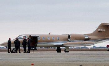 Murió el copiloto del avión sanitario que se estrelló en Esquel | Accidente aéreo
