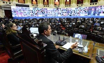 El oficialismo quiere tratar ya el impuesto a las riquezas | Urgente