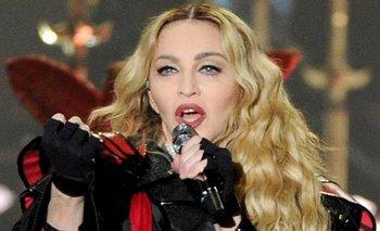 Madonna se contagió de coronavirus | Música