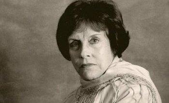 Se cumplen 25 años sin la cineasta María Luisa Bemberg | Cine