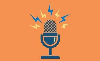 La prestigiosa encuesta sobre podcast que contenta a Spotify | Encuesta