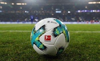 Vuelve el fútbol por TV: Alemania reinicia su liga   Bundesliga