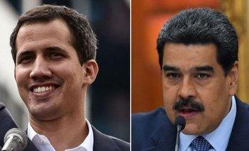 Confiesan la existencia de un plan para derrocar a Maduro | Venezuela