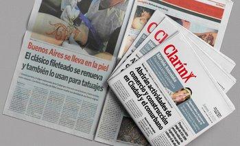 Los directivos del Grupo Clarín que más dinero fugaron | Fuga de capitales
