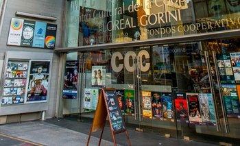 El Centro Cultural de la Cooperación se renueva con la crisis | Centros culturales