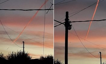 Incertidumbre en Buenos Aires: una bola de fuego cruzó el cielo | Fenómenos