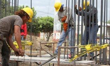 Santa Fe: exceptúan de la cuarentena a las obras privadas | Coronavirus en argentina