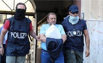 En Italia liberan a 376 capos de la mafia por el coronavirus | Coronavirus
