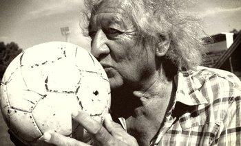 Conmoción en el fútbol: murió el 'Trinche' Carlovich   Fútbol argentino