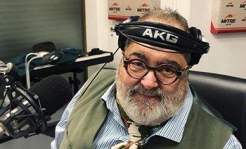 Guerra total: Lanata cruzó a Tinelli por las escuchas | Medios