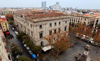 Sorpresivo terremoto puso en alerta a Barcelona   Europa
