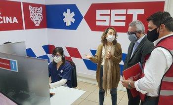 El municipio de Tigre impulsa la Telemedicina  | Coronavirus en argentina