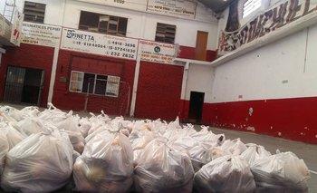 Clubes de Barrio en pandemia: Entre la ayuda y la crisis | Coronavirus en argentina