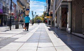 Entre Ríos: los comercios minoristas volvieron a la actividad   Coronavirus en argentina