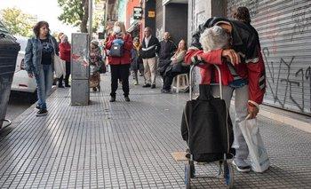Repasando el futuro  | Coronavirus en argentina