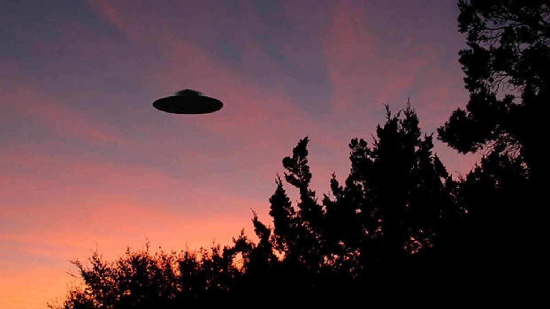 Drehkappenkaleidoskop UFO//cohete-ordena