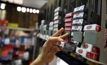 Kioscos sin cigarrillos: confirman escasez en todo el país | Coronavirus en argentina