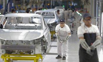 Las ventas de autos 0km repuntaron un 16% en lo que va de marzo | Industria automotriz