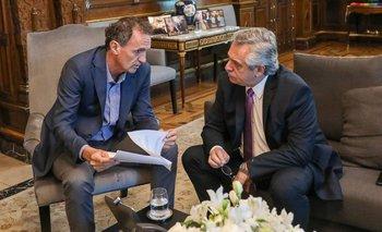 Las dos medidas que tomó Alberto para relanzar al gobierno | Alberto presidente
