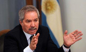 Solá pidió que se posterguen las elecciones en el BID | Cancillería
