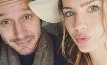 La China Suárez se desnudó para confirmar su embarazo   En redes