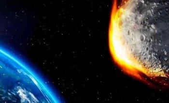 """La NASA en alerta por la llegada del asteroide """"Dios del caos""""   Espacio exterior"""