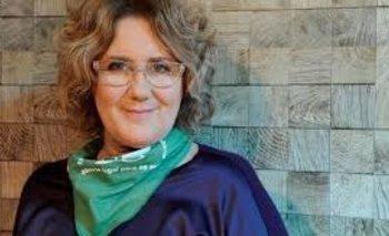 Filosa, Verónica Llinás habló de la cuarentena y los actores | Coronavirus en argentina