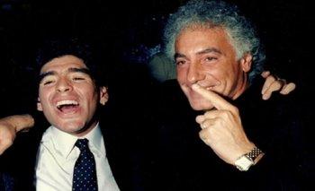 Coppola se enojó con la nueva serie sobre Maradona | Medios