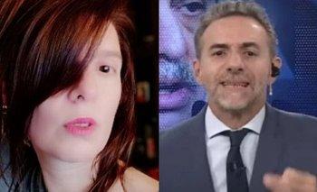 Militante peronista responde a los ataques de Majul | Exclusivo el destape