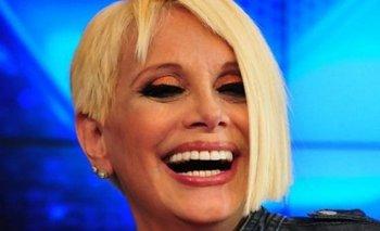El futuro llegó: Carmen Barbieri fue a la peluquería virtual    Farándula