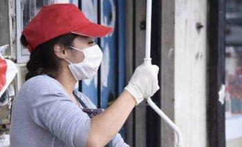 Cinco rubros vuelven a funcionar en una Mendoza de fase 4    Coronavirus en argentina