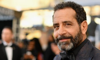 El actor de Monk reveló que se infectó de coronavirus    Hollywood