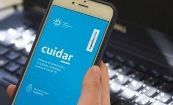 Pandemia: La app Cuidar suma relatos que muestran su eficacia | Coronavirus en argentina