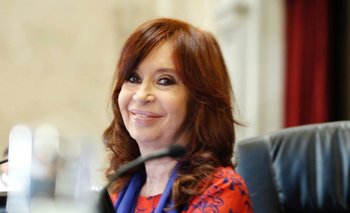 Estallaron los memes por la respuesta de CFK a Elías de Pérez | En redes