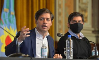 Kicillof cruzó a los macristas que no quieren la cuarentena   Coronavirus en argentina