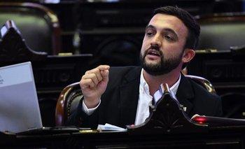 Grosso repudió el escrache a diputada a favor del aborto legal   Aborto legal