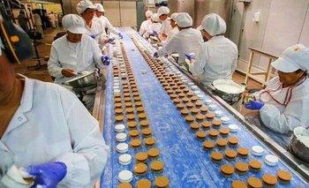 Cerró una histórica fábrica de alfajores | Despidos