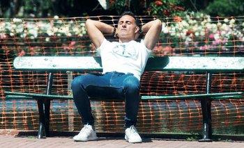 Revelan varios intentos de suicidio de Diego Latorre | Farándula