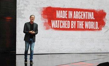 Netflix inyectará capital en el mercado audiovisual nacional | Coronavirus en argentina