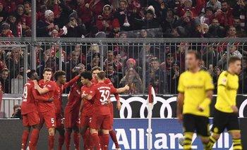 Cómo y dónde ver la Bundesliga de Alemania en TV   Fútbol