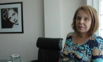 A los insultos, Chiche Duhalde pidió la renuncia de un ministro | Coronavirus en argentina