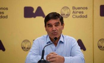 Quirós aseguró que volverá la cuarentena total a CABA | Coronavirus en argentina