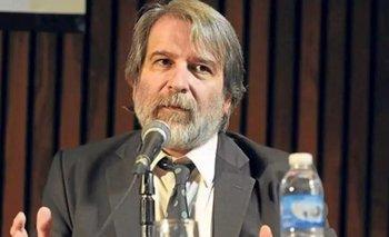 La OA explicó por qué se retiró de la querella contra CFK | Cristina kirchner