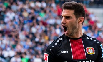 Los futbolistas argentinos que juegan en la Bundesliga | Fútbol